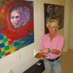 Ingrid Olieman